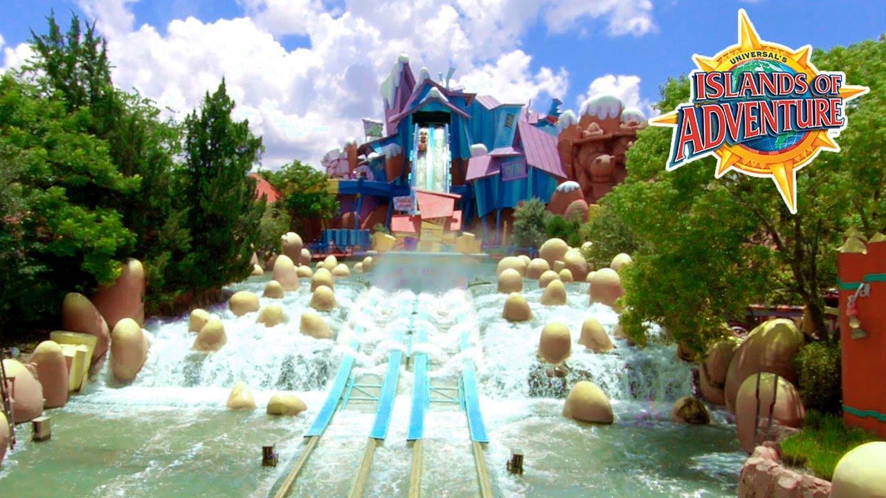 Orlando Island Of Adventure