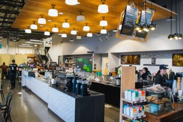 Explore The Best Coffee Shops In Orlando