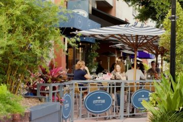 Cityfish Orlando Restaurant