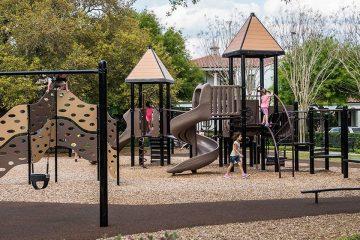 Orlando Park