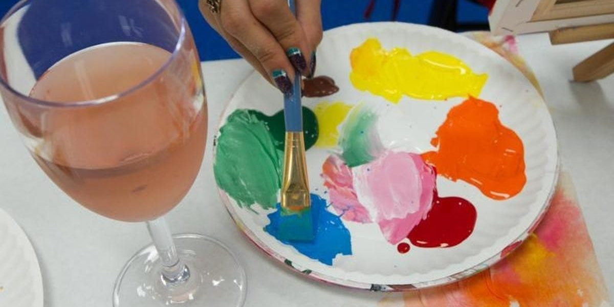 Orlando Art Classes For Adults