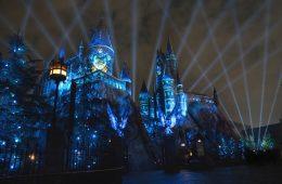 Orlando Dark Arts Hogwarts Show   Universal Orlando