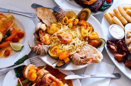 Orlando Seafood Restaurants