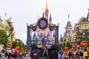 Orlando Fall Disney Activities | Orlando Entertainment