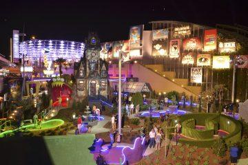 Orlando Universal City Walk | Orlando Family Entertainment